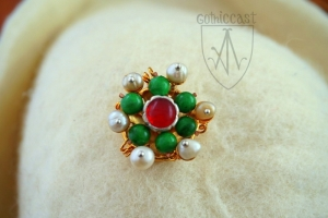 Brooch Cleveland-4 1360-1500