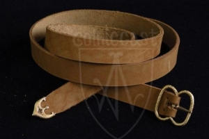 Flemish medieval belt