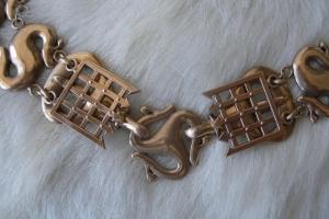 Collar of Esses-portcullis