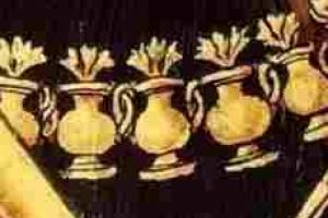Collar of the Order of the Jar circa 1500