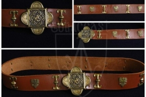 St Georges' Belt