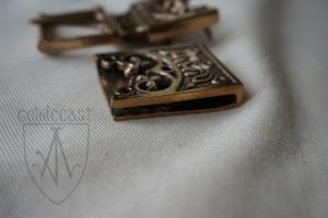 Vytautas_belt_set_1340-1420_strapend_side