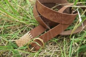 Basic medieval belt 14-16 centuries