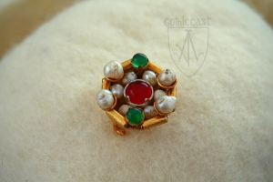 Brooch Cleveland-5 1360-1500