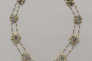 Collar from Clevelan Museum of Art