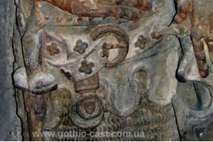 """""""Orlamunde"""" Buсkle 14-15th century"""