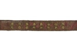 Malatesta yelet mounts 1400-1500 A.D.